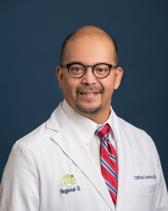 Clifford T. Lomboy, MD