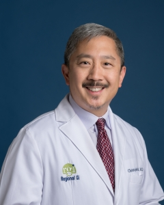 CHRISTOPHER E. SHIH, MD, FACG