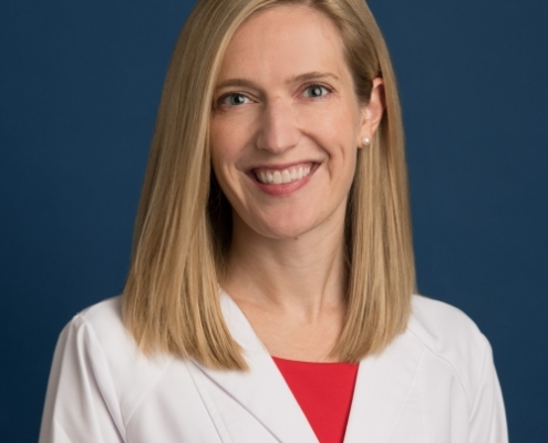 KACI E. CHRISTIAN, MD